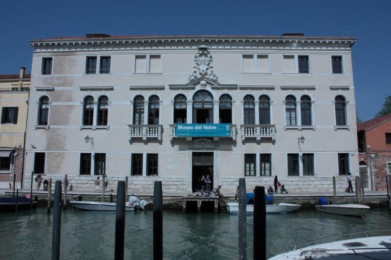 Riapre il Museo del Vetro di Murano