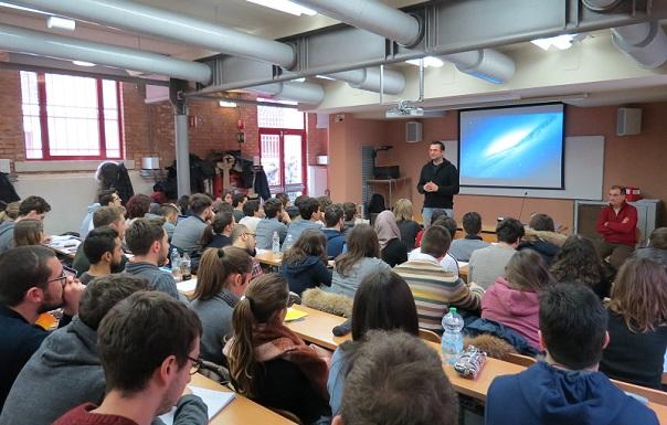 Progetto Experior – Consorzio Promovetro e Università Cà Foscari