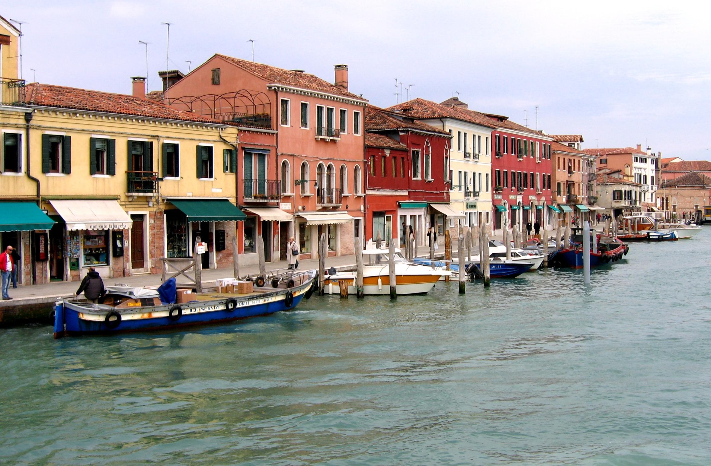 Pochi mesi alla GAS Conference 2018 di Murano