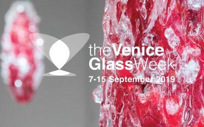 Aperte le iscrizioni alla terza edizione di The Venice Glass Week