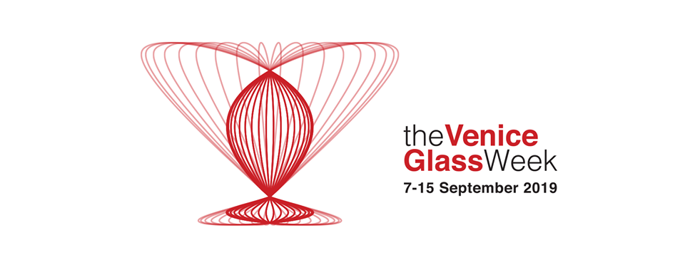 Press conference of the third edition of The Venice Glass Week