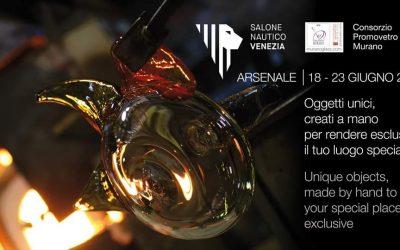 Al via il Salone Nautico Venezia 2019!