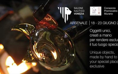 At the start the Salone Nautico Venezia 2019!