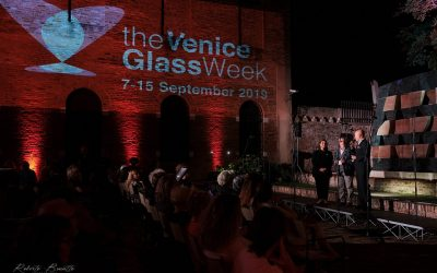 Murano Glass Weekend, un momento dedicato all'isola di Murano