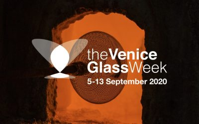 The Venice Glass Week pensa già al 2020!