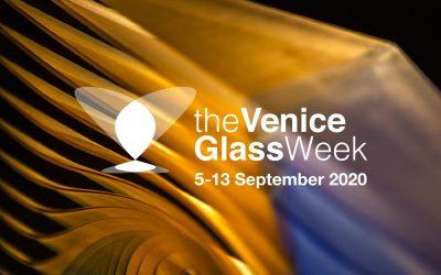 Aperte le iscrizioni alla quarta edizione di The Venice Glass Week!