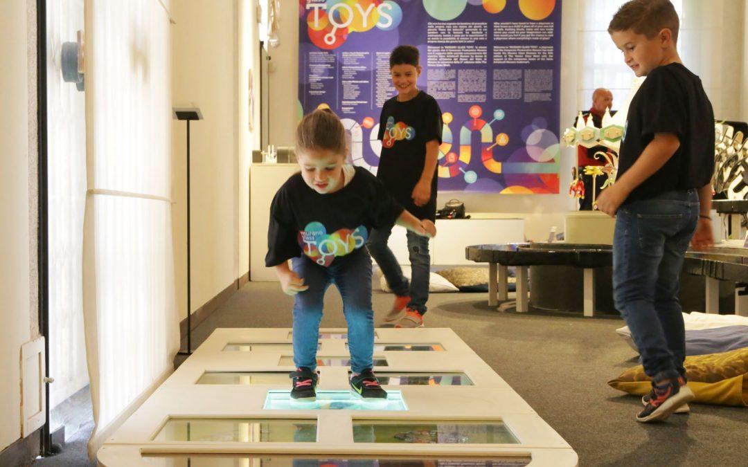 Murano Glass Toys – I vetri di Murano si trasformano in giocattoli